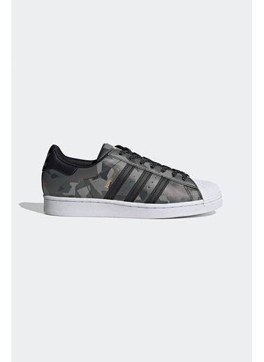 adidas Erkek  Sneakers FW6012 Siyah